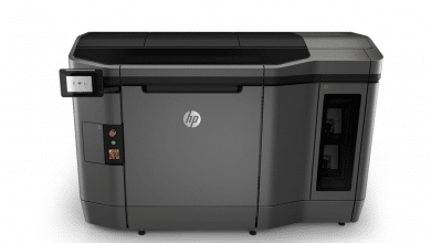 Photo of Siemens Adds HP's MJF to Growing List of Siemens NX AM Integrated Technologies
