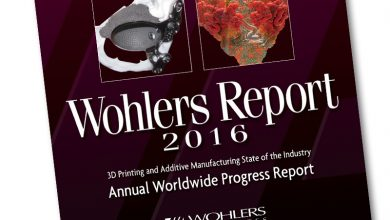 Photo of AM Industry Surpassed $5.1 Billion According to 2016 Wohlers Report. Is It Enough?