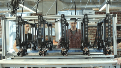 Photo of Autodesk's Project Escher Introduces the Digital Additive Assembly Chain (Video)