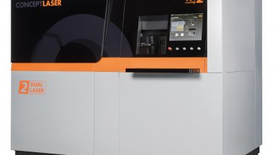 Photo of Concept Laser M2 3D Printers Acquired by Kegelmann to Build New Additive Manufacturing Factory