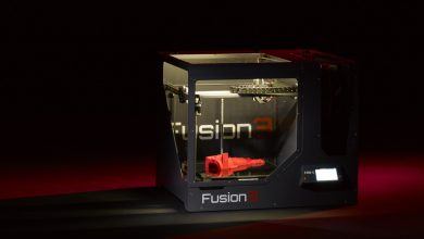 Photo of Fusion3 F400 Fully Enclosed 3D Printer Is Ready for Professionals and Educators