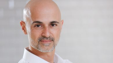 Photo of Gil Lavi Is the new VP Global Sales & Business Development at Roboze