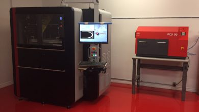 Photo of Genistar Expands Showroom for Its Prodways DLP-based 3D Printers
