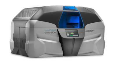 Photo of Nano Dimension Targets Early Commercial Distribution of Dragonfly 2020 3D Printer