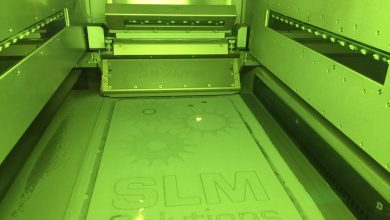 Photo of SLM Solutions partners with MAGNET to produce molds for face shields