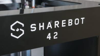 Photo of DMG Digital Enterprises and Dentalica Acquire Stake in 3D Printer Manufacturer Sharebot