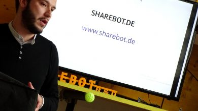 Photo of What Future For Desktop 3D Printing? The Answer Is Sharebot 42