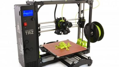 Photo of Highly Anticipated LulzBot TAZ 6 Desktop 3D Printer is Available Today