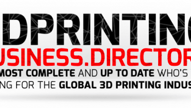 Photo of Global Directory Launches to Unite the World of 3D Printing