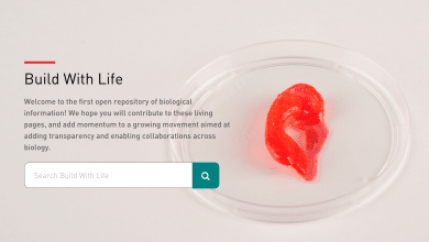 Photo of Desktop Bioprinting Online Resource Center Coming from BioBots