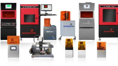 Photo of EnvisionTEC Celebrates 15th Anniversary as a Leading Manufacturer of 3D Printers and Materials