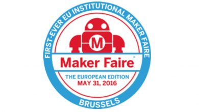 Photo of First-Ever Institutional EU Maker Faire to Take Place at European Parliament, Brussels