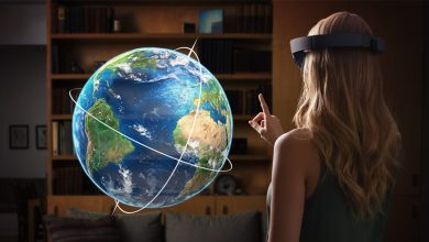 Photo of Mixed Reality Devices Are On the Way to the Mass Market, How Will You Mix Your Reality?