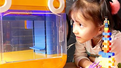 Photo of Kickstarter Goes Live for World's First Kid-Friendly and STEAM Ready 3D Printer MiniToy