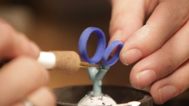 Photo of Jewelry making reinvented by 3D printing with next gen customization and quality