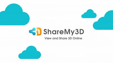 Photo of ShareMy3D Is Revolutionizing the Way 3D Files are Distributed