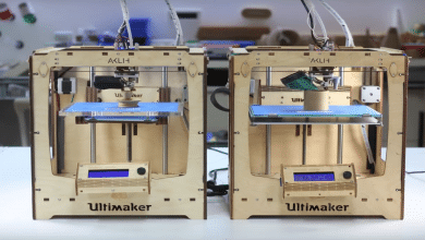 Photo of Time-Lapse, AKLIH Studio Wins ColorFabb Contest