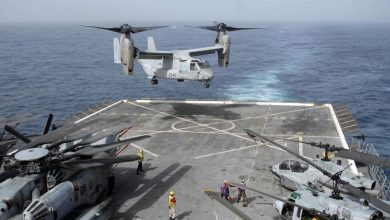 Photo of US Navy Marks First Flight with 3D printed, Safety-Critical Parts