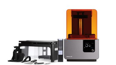Photo of Formlabs Raises $35 Million in Series B Funding, Announces Autodesk Partnership