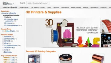 Photo of Exclusive Interview: Amazon Talks to Us About 3D Printing Trends, Industry Outlook, and More
