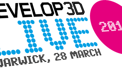 Photo of DEVELOP3D LIVE Conference and Exhibition is Coming to the US on September 26th