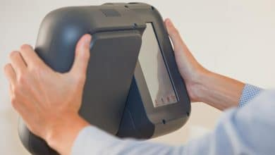 "Photo of Thor3D Unveils ""Drake"", New Wireless and Handheld 3D Scanner"