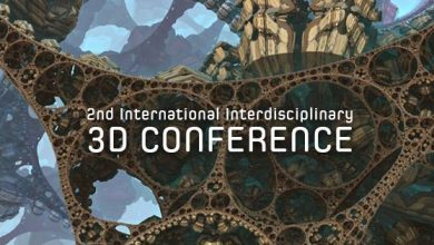 Photo of The Upcoming 2nd International Interdisciplinary 3D Conference Kicks Off With the 3D Innovation Challenge
