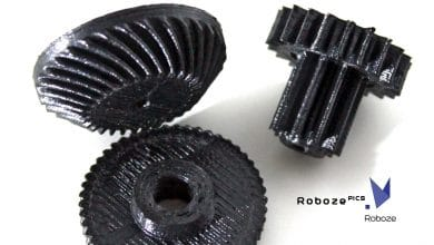 Photo of Roboze PEEK 3D printing now a primary focus for Roboze One+400 printer