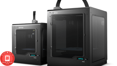 Photo of M300 Means Larger 3D Prints for Zortrax, Priced at €5,000