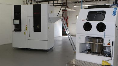 Photo of Addaero Manufacturing Adds Arcam Q20 Plus to Support Growing Demand in AM for Production