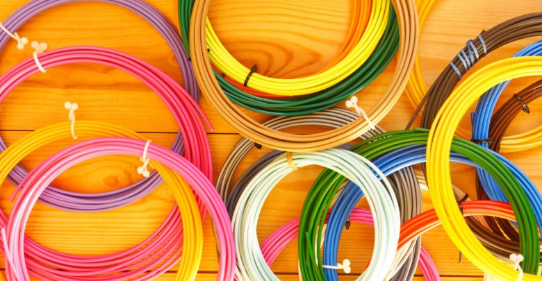 Photo of 3D Printing Filaments, Leading Suppliers Agree Industry Has But Begun Its Expansion Cycle
