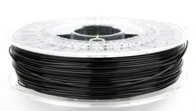 Photo of ColorFabb Announces New nGen_FLEX Material at TCT Show