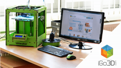Photo of iGo3D Acquires GetReady43D to Invest in 3D Printing Literacy