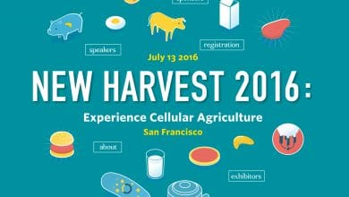 Photo of Cellular Agriculture Innovators Meet in San Francisco for First-Ever New Harvest Conference