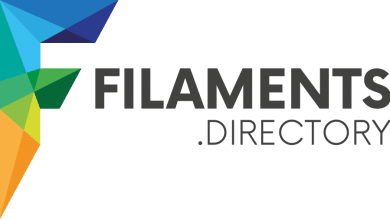 "Photo of Filaments.directory Selected in FABulous ""Open Call"" Contest, Joins Four Month 3D Printing Acceleration Program"