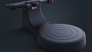 Photo of Last Chance to Get the Rubicon 3D Scanner at an Unbeatable Price on EBay