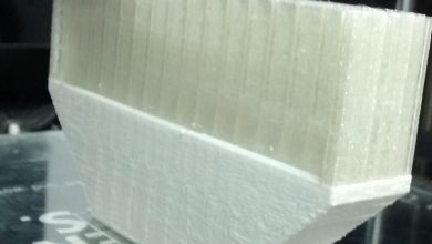 Photo of CNEA and INTI Led Project Shows that Post Consumer Recycled Plastics Can Be Used to 3D Print Functional Devices