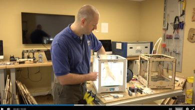 Photo of Learn to 3D Print at Duke with 3D PrinterOS and a New Online Mini-Course