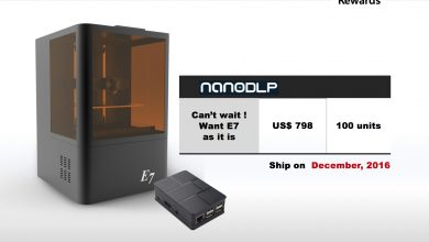 Photo of Owl Works Introduces a New, Smaller, Version of its Morpheus 3D Printer