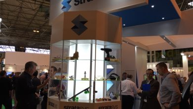 Photo of Stratasys talks 3D Demonstrator and How Customer-Driven Innovation Keeps them Competitive