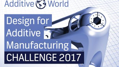 Photo of Additive Industries Presents 3rd Edition of Metal 3D Printing Design Challenge