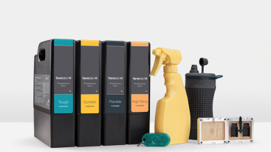 Photo of Formlabs Announces New Line of Engineering Resins