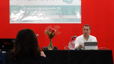 Photo of Fourth edition of Interaccion 3D, the 3D Printing Congress in Argentina