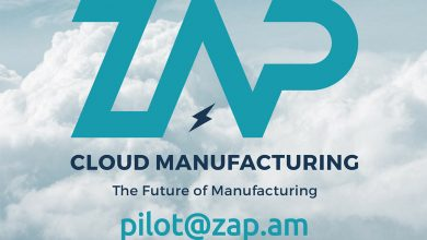 Photo of 3DPrinterOS Launches ZAP Cloud 3D Printing Platform
