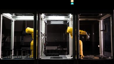 Photo of 3D Systems demonstrates new digital manufacturing solutions