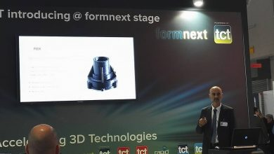 Photo of Roboze Meets Demand for Metal Replacement 3D Printing by Offering Quality and Diversification