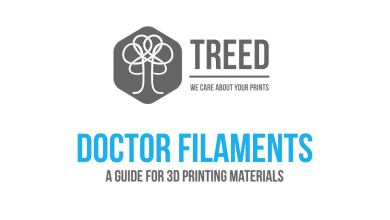 Photo of TreeD Filaments Releases Guide to Materials for Filaments in 3D Printing
