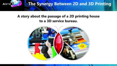 Photo of Exploring the Synergies Between 2D printing and 3D Printing