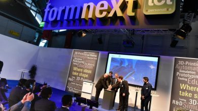 Photo of formnext on track for further success with 50% increase in registrations
