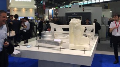 Photo of Solvay Showcases Lightweighting AM Composite Solutions for Aerospace and Automotive at JEC World